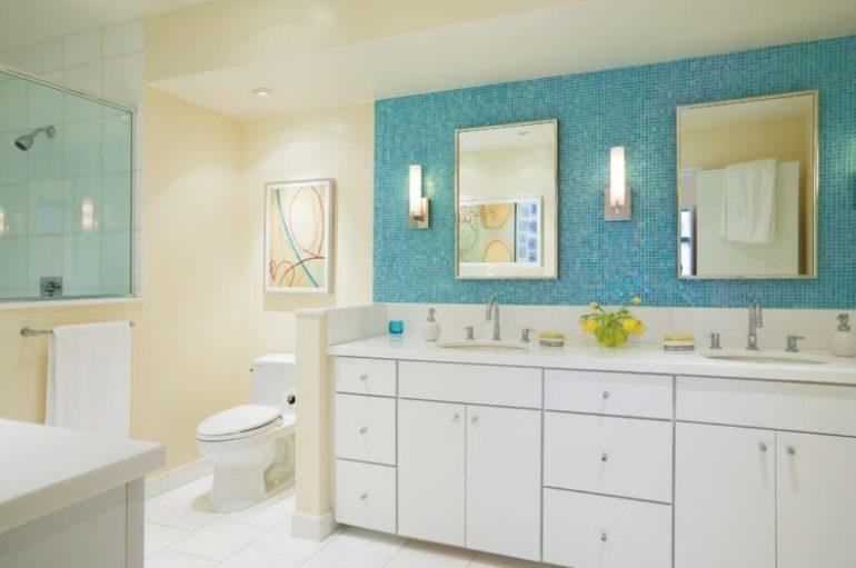 Cool bathroom inspiration ideas #halfbathroomideas #smallbathroomideas #bathroomdesignideas