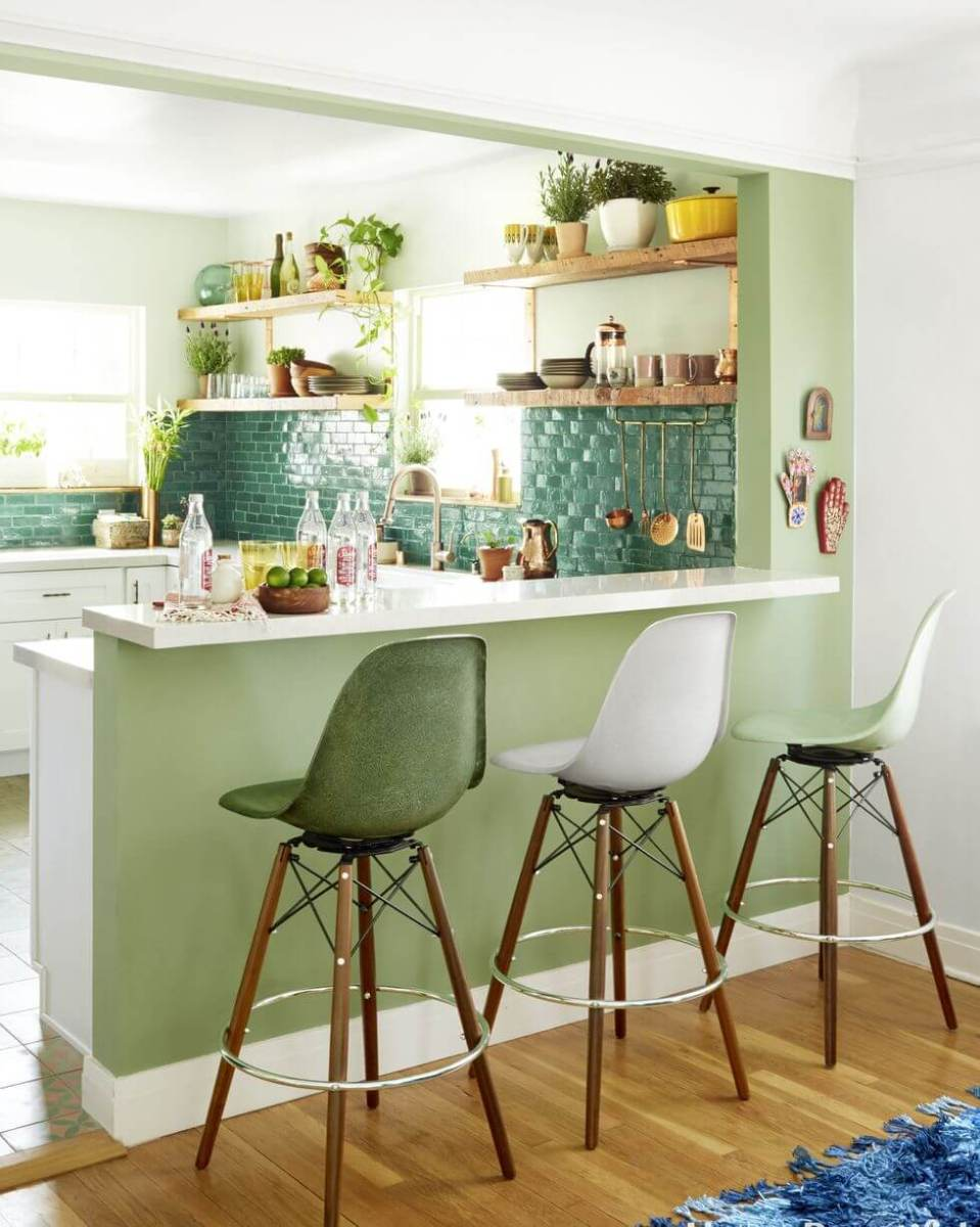 Small Kitchen Remodel Ideas You Will Absolutely Fall In Love With