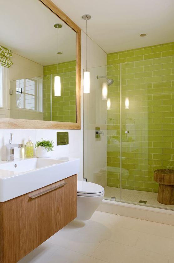 Cool small bathroom tiles design #bathroomtileideas #bathroomtileremodel