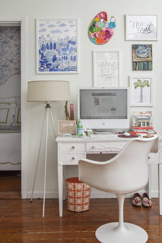 Great home office design uk #homeofficedesign #homeofficeideas #officedesignideas