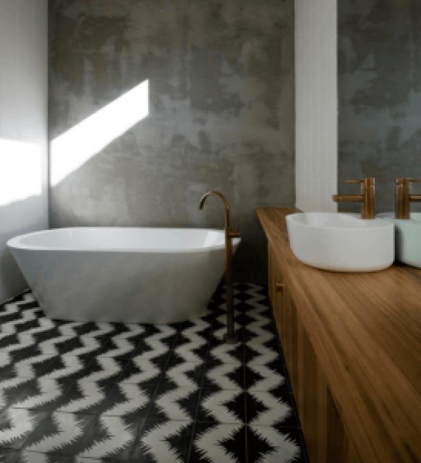 Cool bathroom floor and wall ideas #bathroomtileideas #bathroomtileremodel