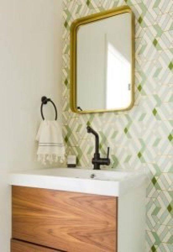 Best bathroom wall tiles design #bathroomtileideas #bathroomtileremodel
