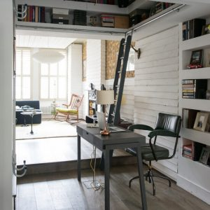 Marvelous Great Modern Home Office Ideas #homeofficedesign #homeofficeideas  #officedesignideas