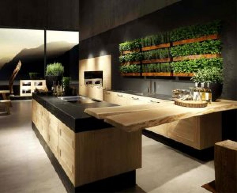 Popular best kitchen #kitcheninteriordesign #kitchendesigntrends