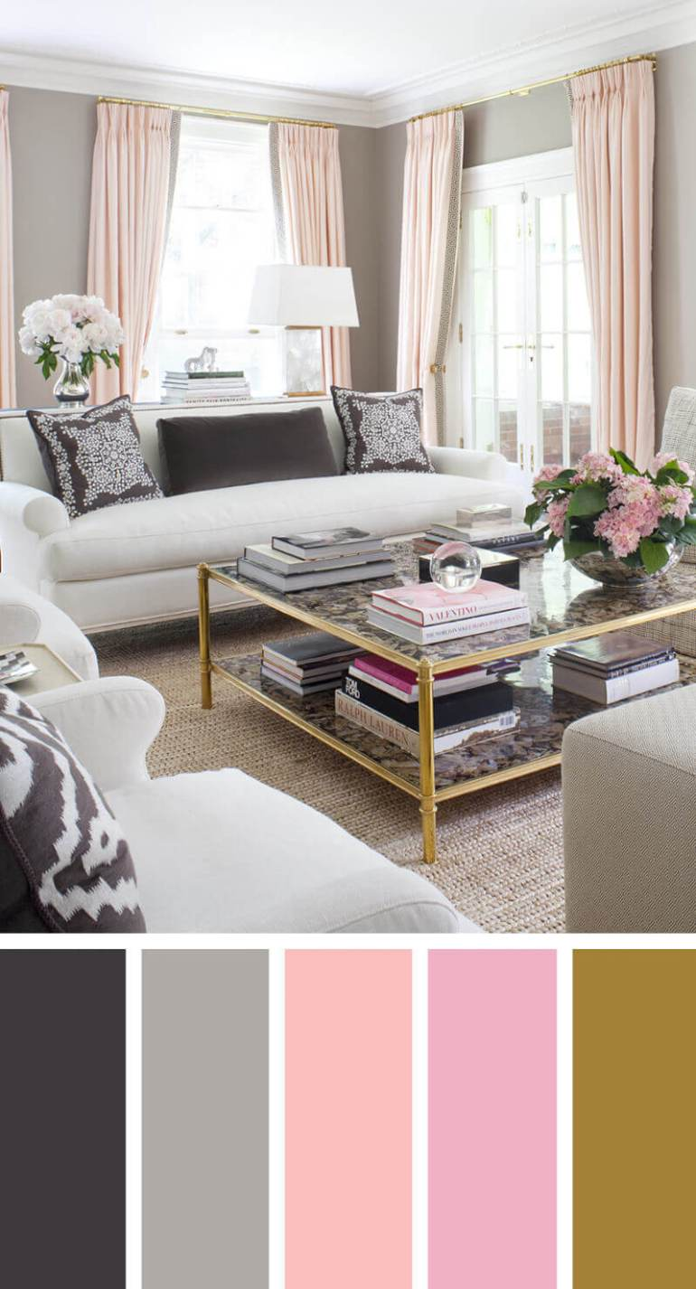 Wonderful living room color schemes #livingroomcolorschemes #livingroomcolorcombination