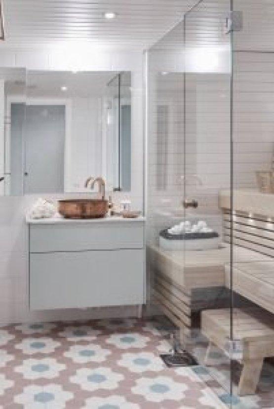 Amazing bathroom shower tile ideas on a budget #bathroomtileideas #bathroomtileremodel