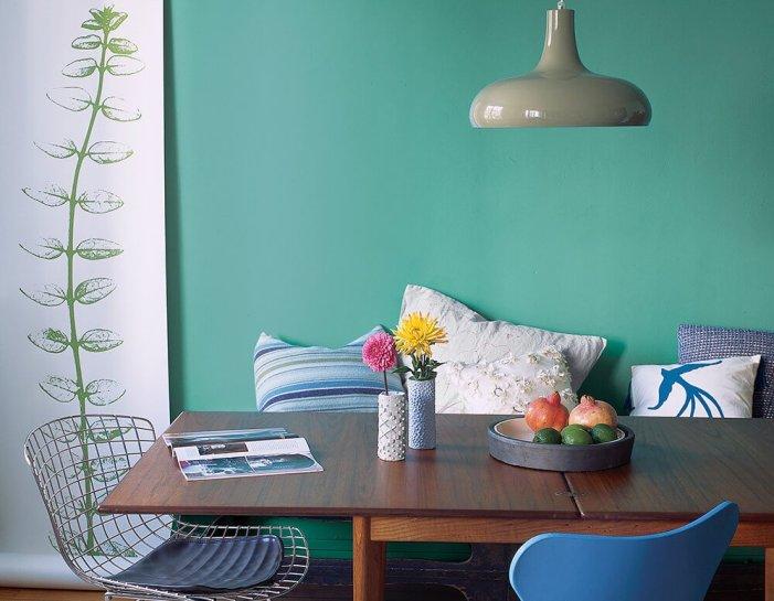 Popular dining room decor #diningroompaintcolors #diningroompaintideas