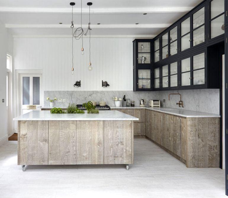 Beautiful house interior design #kitcheninteriordesign #kitchendesigntrends