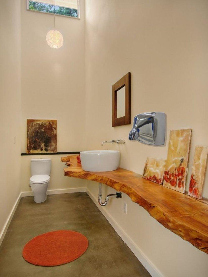 Best bathroom designs small spaces plans #halfbathroomideas #smallbathroomideas #bathroomdesignideas