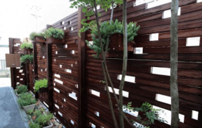 Unique cheap privacy fence panels #privacyfenceideas #gardenfence #woodenfenceideas