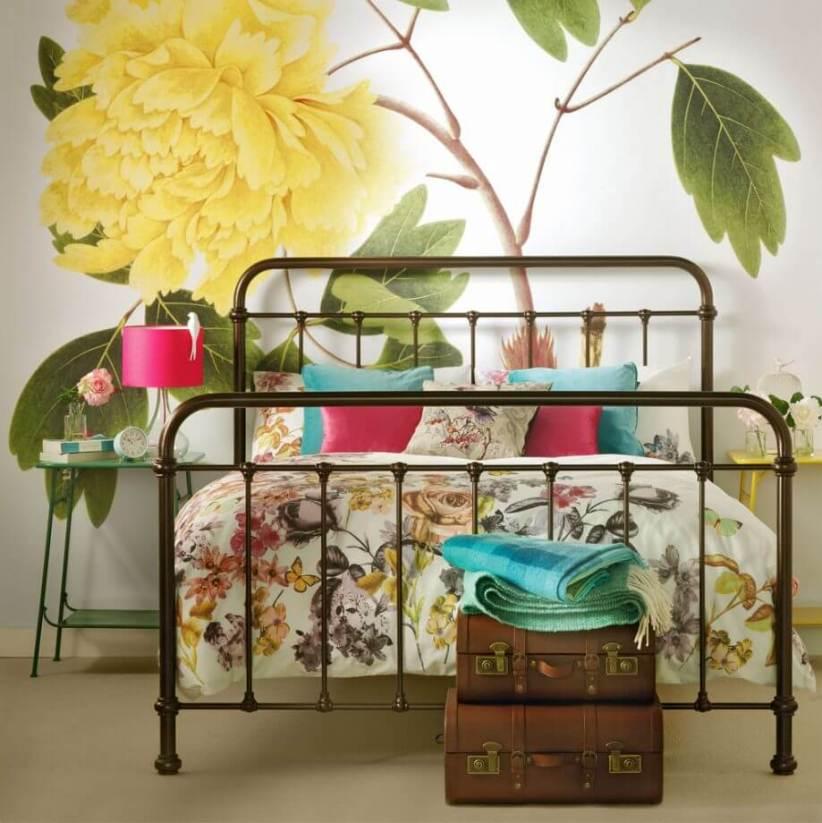 Perfect paint schemes #bedroom #paint #color