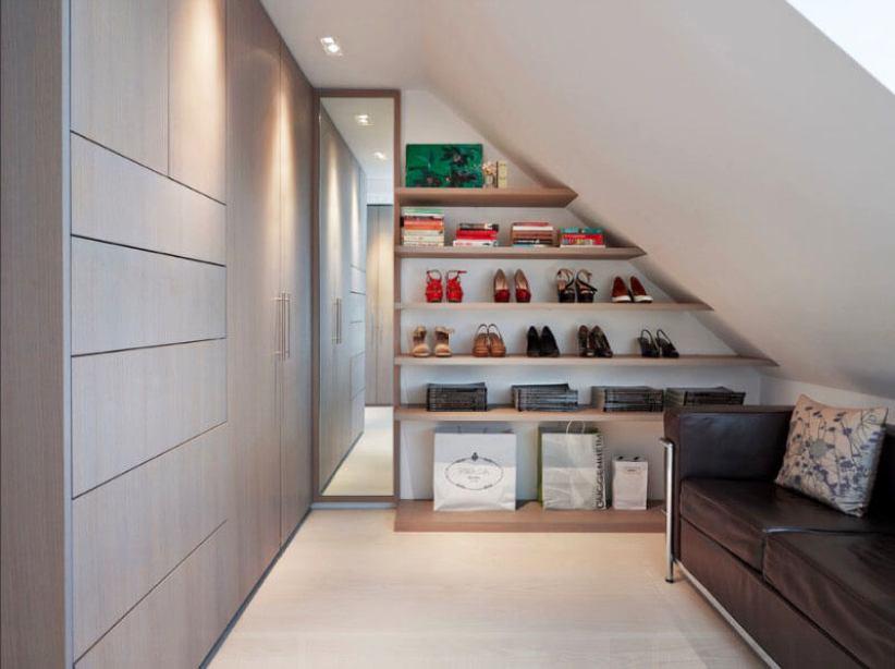 Glorious walk in closet dimensions #walkinclosetdesign #closetorganization #bedroomcloset