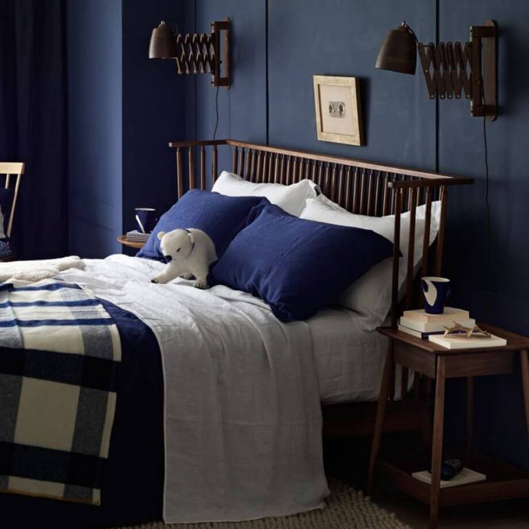 Sensational home painting ideas #bedroom #paint #color