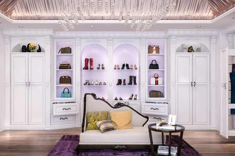 Terrific walk in closet plans #walkinclosetdesign #closetorganization #bedroomcloset