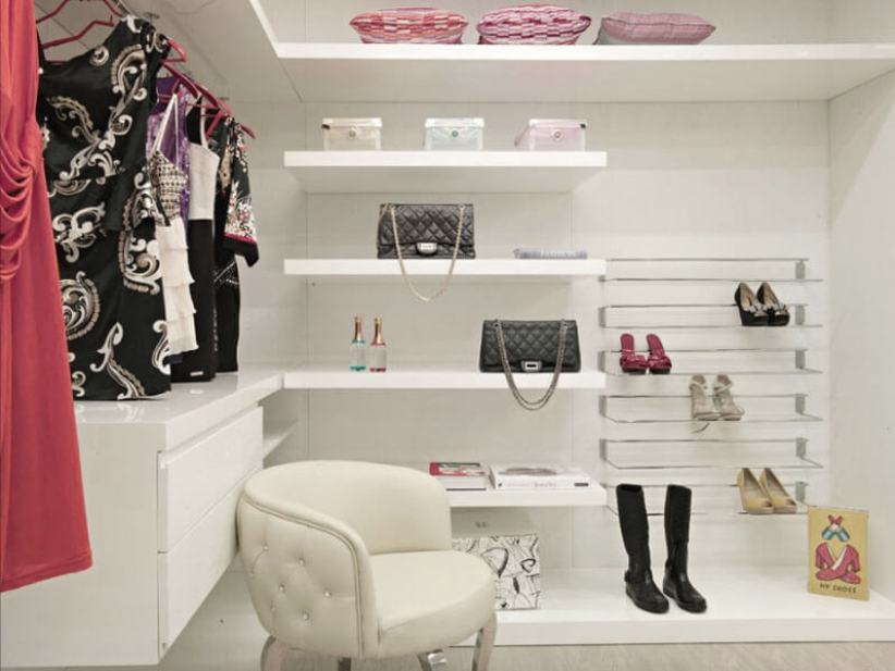 Gorgeous undefined #walkinclosetdesign #closetorganization #bedroomcloset