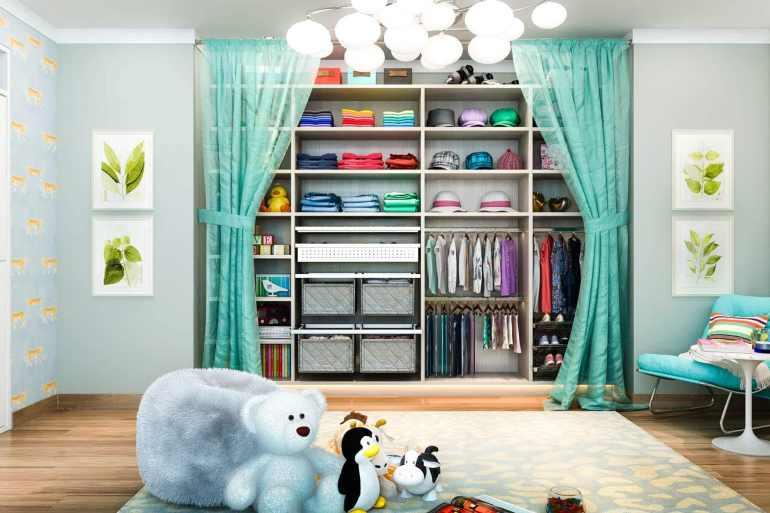 Eye-opening walk in closet design ideas #walkinclosetdesign #closetorganization #bedroomcloset