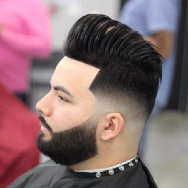 Fantastic how to style a beard #beardstyles #beardstylemen #haircut #menstyle