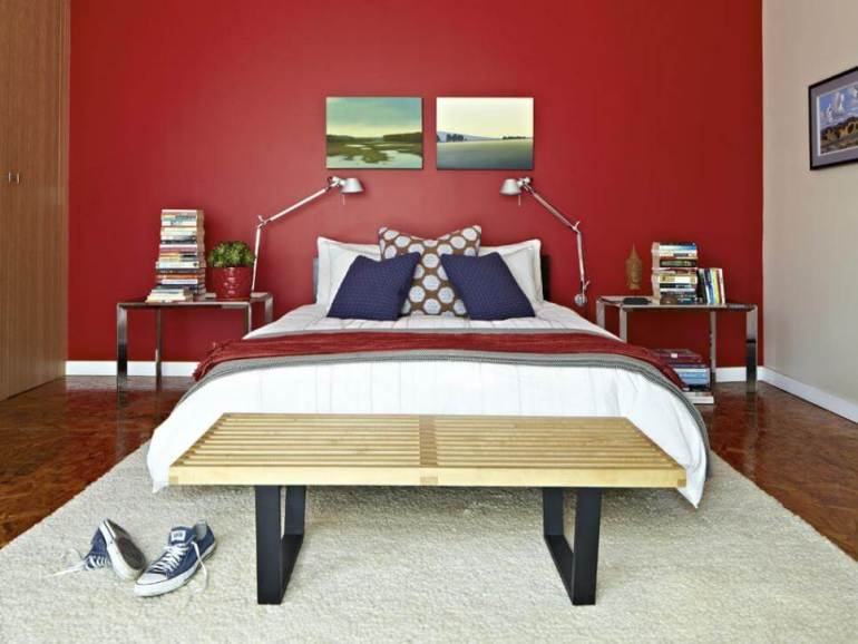 Delight paint color schemes #bedroom #paint #color