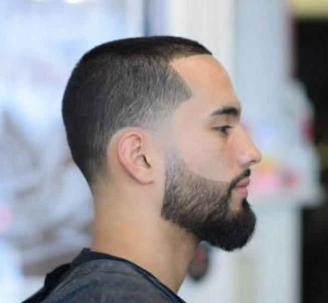 Phenomenal men's facial hair styles #beardstyles #beardstylemen #haircut #menstyle