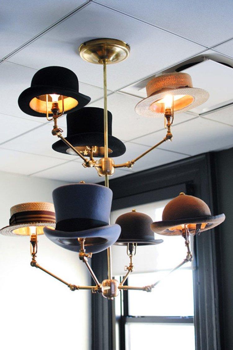 Eye-opening hat rack stand ideas #diyhatrack #hatrackideas #caprack #hanginghatrack