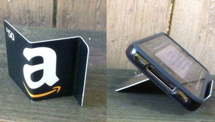 Awesome magnetic phone holder #diyphonestandideas #phoneholderideas #iphonestand