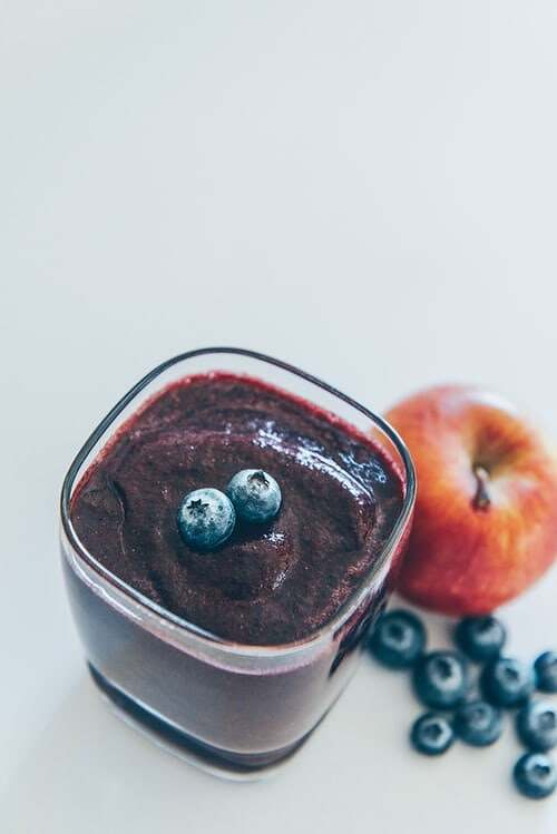 lunchtime smoothies for weight loss