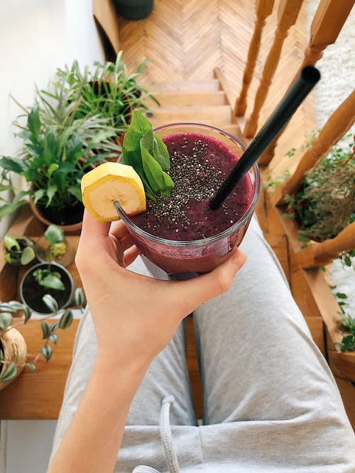 Which Smoothies Are Good For Weight Loss