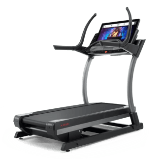 NordicTrack Commercial x32i Incline Trainer/Treadmill
