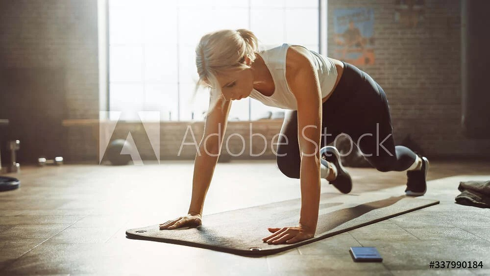 Fat Burning Cardio Exercises You Can Do Anywhere