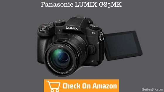Panasonic LUMIX G85MK