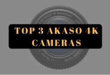 certificate of 1 - Top 3 Akaso 4k cameras [2019]