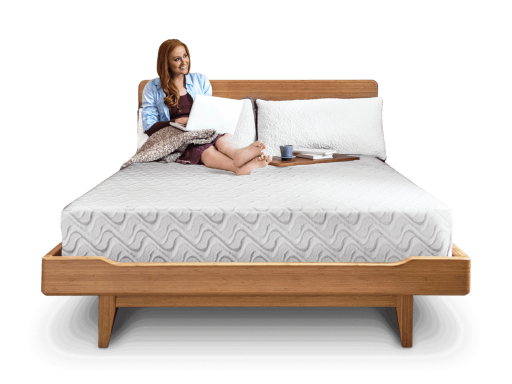 Love and Sleep Mattress Review