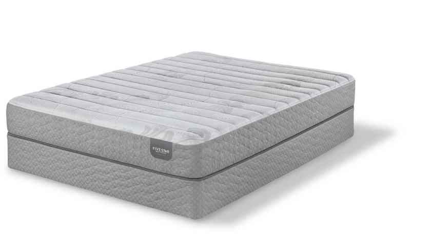 Five Star Fairbanks Gel Mattress