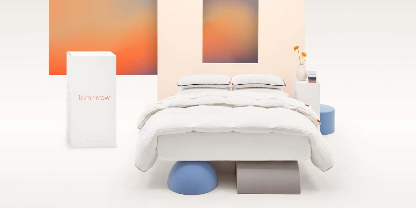 if you are looking for a hybrid mattress made with pocket coil and memory foam tomorrow sleep is one of your best choices