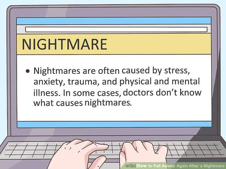 what is nightmare