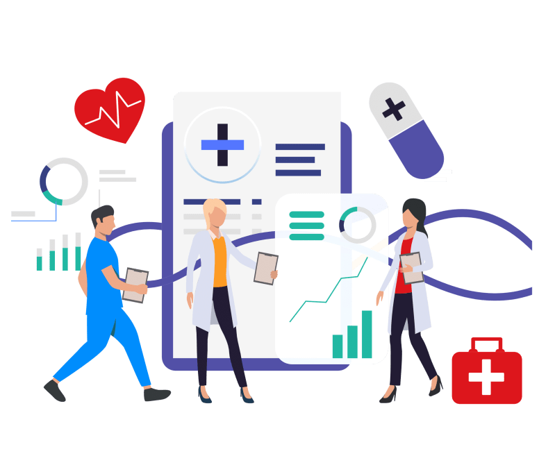 payment solution for healthcare industry