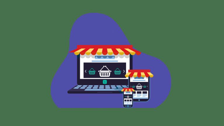 B2B ecommerce featured image