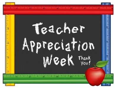 National Teacher Appreciation Day And Week - GetBoulder.com