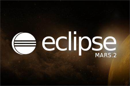 Eclipse - Configuration - Etape 1