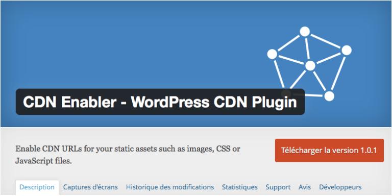 CDN-Enabler-Wrodpress