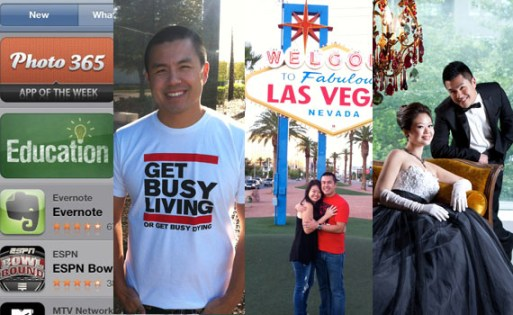 2011 Get Busy Living Year in Review
