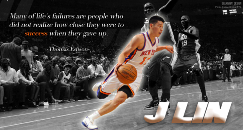 a62ec7f45 Jeremy Lin  An Underdog Story You Will Love