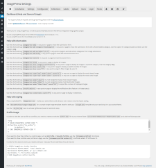 imagepress-dashboard