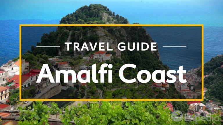 Amalfi Coast Vacation Travel Guide | Expedia