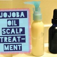 From Dandruff to Dandy: Jojoba Oil for Your Hair