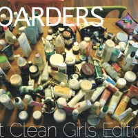 Hoarders: Get Clean Girls Edition