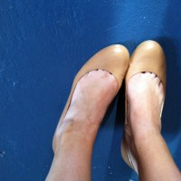 Sunless Tanner Trial and Error