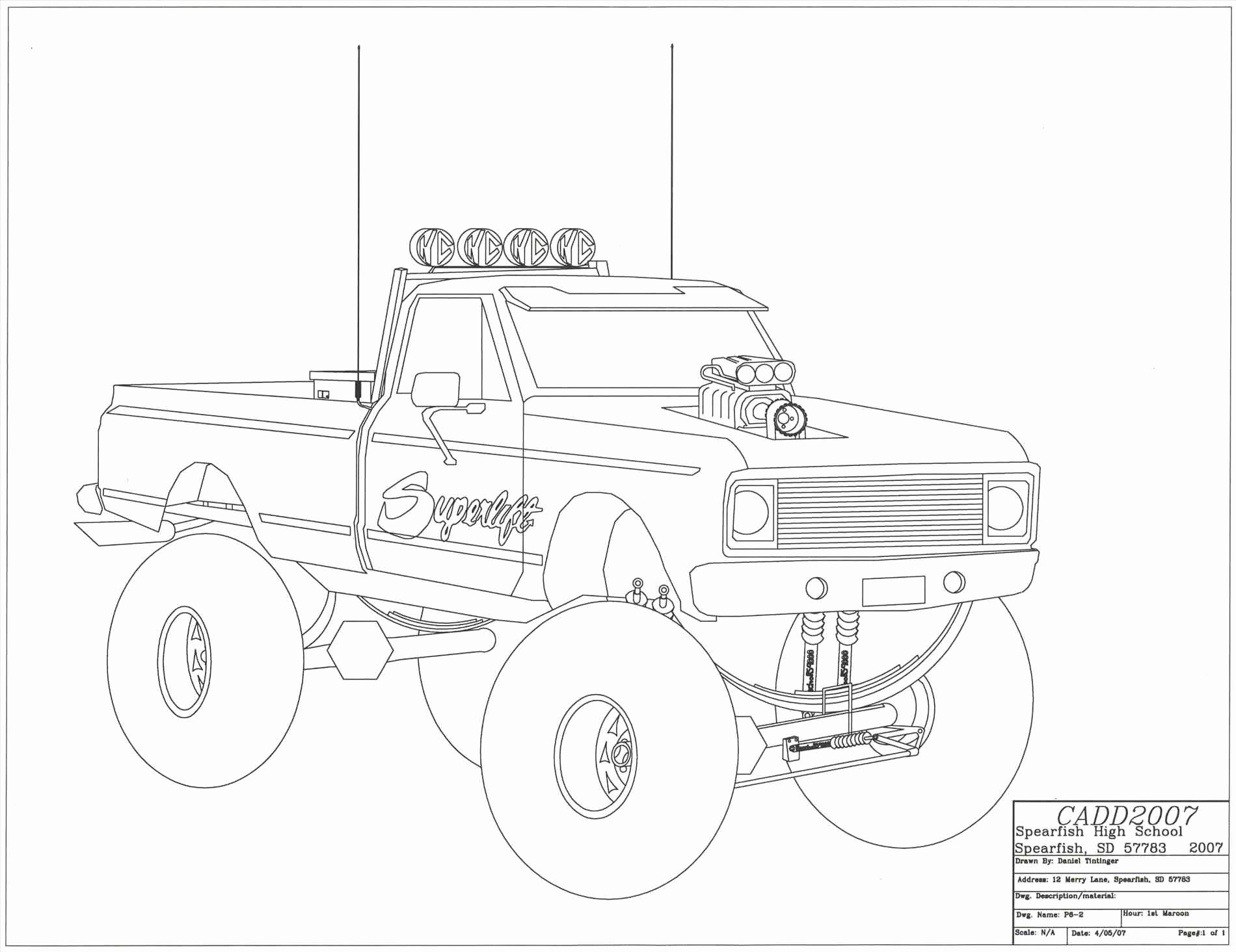 57 Chevy Coloring Pages At Getcolorings