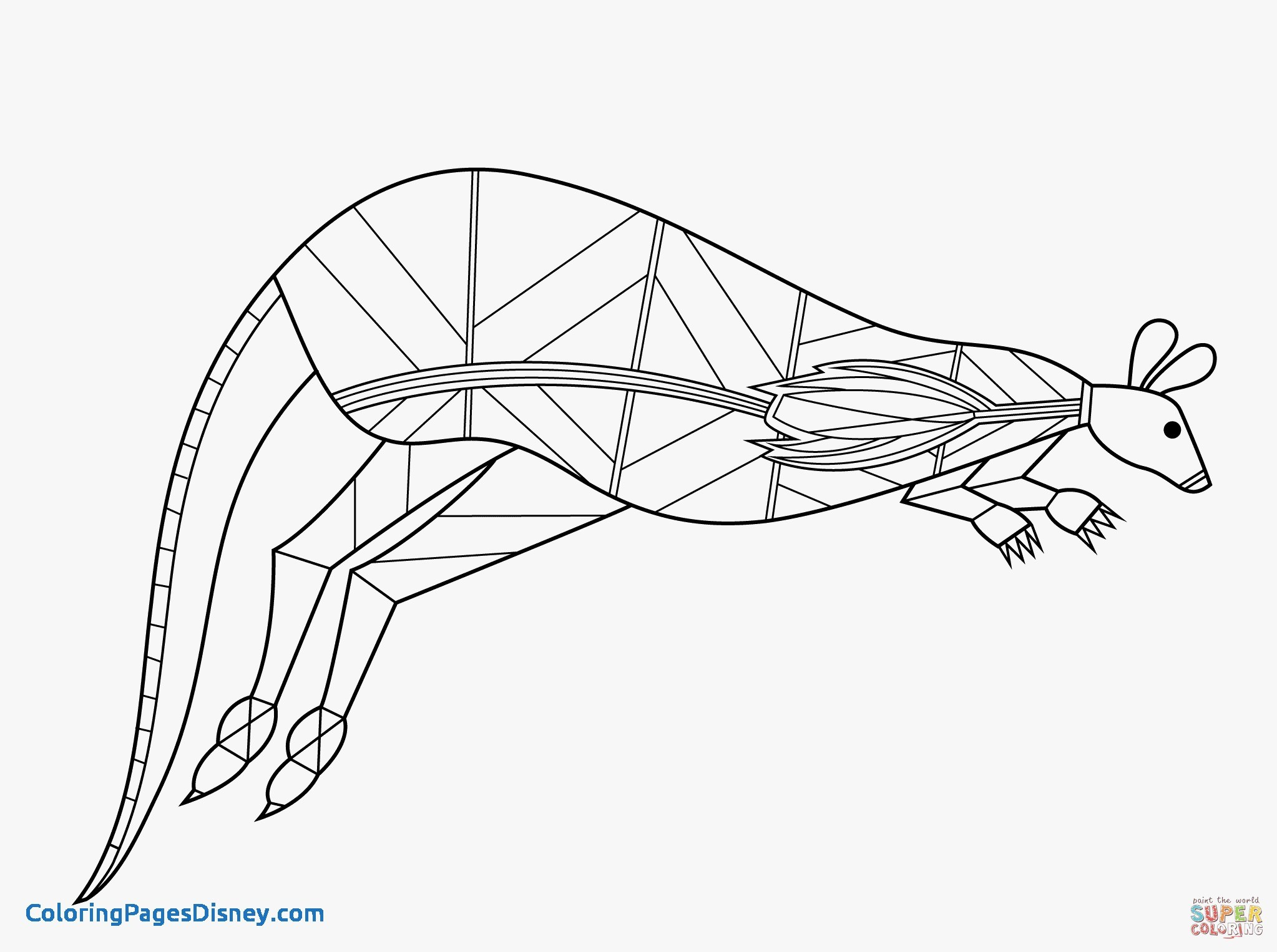 Aboriginal Coloring Pages At Getcolorings