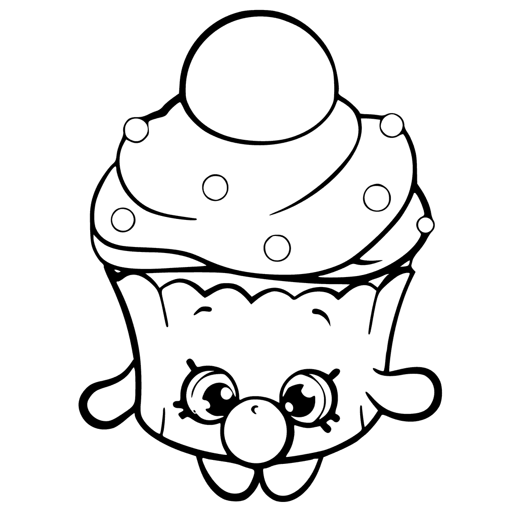 Bubble Gum Coloring Page At Getcolorings